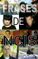 Frases de NCIS by ElianaGrimes