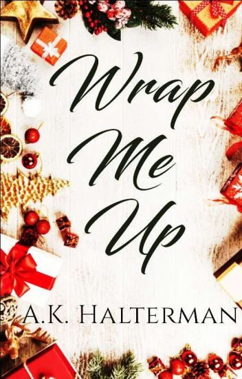 Wrap Me Up {ManxMan Christmas One Shots}