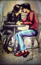 un poco de tu amor by pinetree94