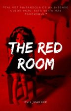 The Red Room ✡ KookMin by Evil_Maknxe