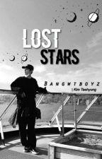 lost stars ❃ kth by bangwtboyz
