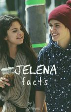 Jelena Facts by liqhteyes