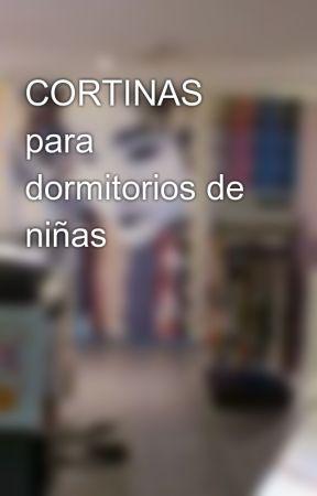 CORTINAS para dormitorios de niñas by aibdecora