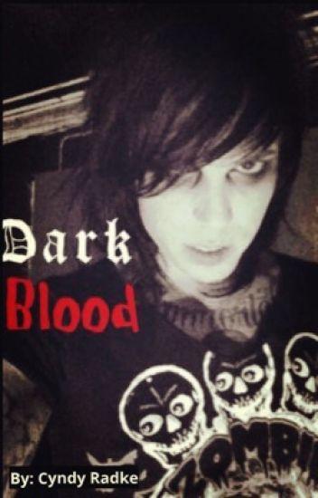 Dark Blood (A Michael Vampire Love Story)