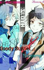 Bloody Sunset [Servamp/Yaoi] by Minowa-chan