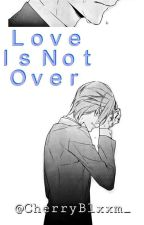 Love Is Not Over - YoonMinKook  by CherryDinosaur_