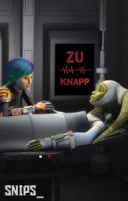 Zu knapp by Snips_