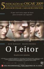 O leitor by heloisa220