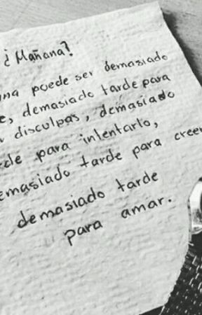 Frases Mañana Wattpad