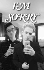 I'm sorry - MAVY ✔️ by marty_horak