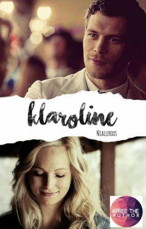 Klaroline (english translation) by Niallerxxs
