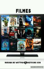filmes que passam todo dia na sua tv by Chaeyounsom