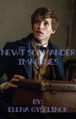 Newt Scamander One Shots (Female Reader) - Kaden King - Wattpad