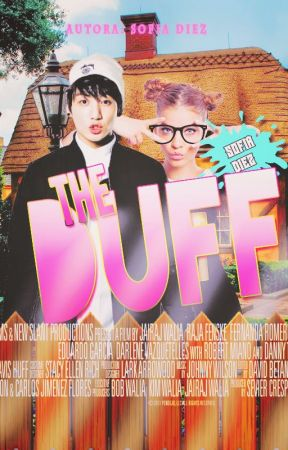 THE DUFF (BTS VERSION) IMAGINA by SofiaDiez10