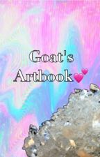 Goat's Artbook by Goatseverywhere