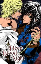 Manga yaoi / Deep bloody night by YaoiLands