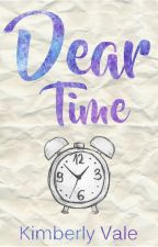 Dear Time ⏳ #CollateralBeauty by KarateChop