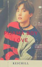 Pijama Boy Love →Yoonseok← by J-HollyShit