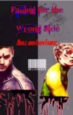 Falling for the Wrong Side© (Niall Fanfic) COMPLETED by bellebug23