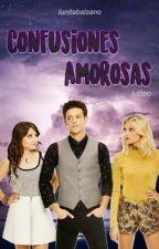 Confusiones Amorosas [Lutteo] by lunitabalsano