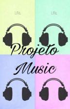 Projeto Music by ProjetoMusic