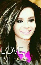 Love, Bill (twc-NR/Mpreg) » ADAPTACIÓN by unrav3l