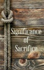 Significance of Sacrifice by MuslimYouth