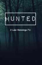 Hunted (Punk Luke) by MhairiB33