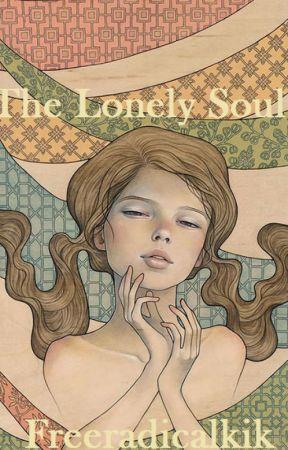 A Lonely Soul - Horsemen Series by freeradicalkik