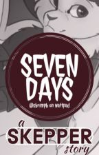7 Days: A Skepper Story by thatkidrowen