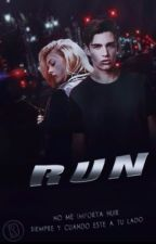 RUN© (PRÓXIMAMENTE) by BeysusChrist
