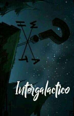 Intergalatico by xBryxnwoodx