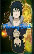 The way back ///Sasuke y Tú/// by Sunrii