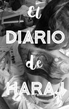 El diario de HB by Hari_Byun