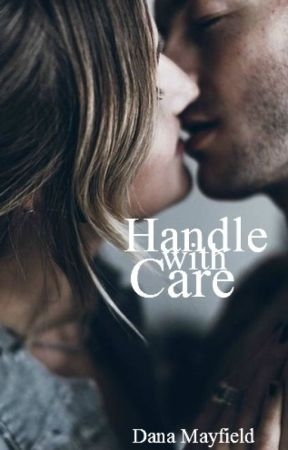 Handle with Care {c.s} by danamayfield