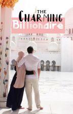The Charming Billionaire by scopian_16