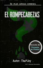 El Rompecabezas [Furry/Gay] by ThePJoy
