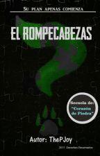 El Rompecabezas  by ThePJoy
