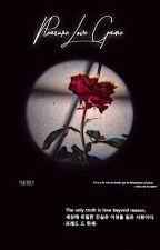 PLEASURE LOVE GAME [JEON JUNGKOOK SMUT] by kpoplover0619