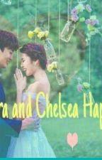 Bagaskara and Chelsea happy life by Dee_Deroh02