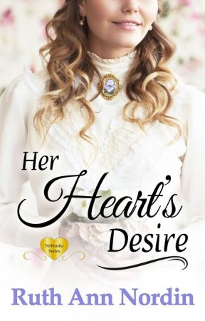 Her Heart's Desire by ruthannnordin