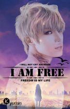 I am free by KyuJj3