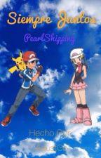 Siempre Juntos | Pearlshipping  by AgustGo