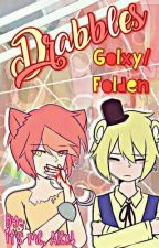 • Drabbles Golxy/Folden • by -xMetro-
