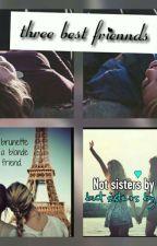 3 best friends by nat_loves_soccer_22