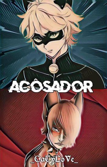 Acosador