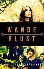 Wanderlust |♤| Bellamy Blake by ASillyGirlInAsgard