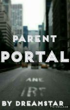 Parent Portal (ON HOLD) by DreamStarGaming
