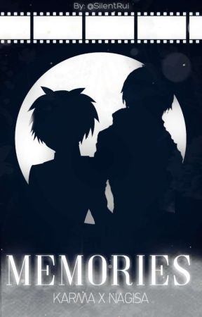 Karma X Nagisa: Memories [ON HOLD] by Silent_Rui