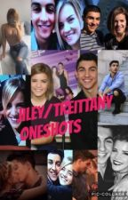 Jiley and Trittany One shots  by Jiley4ever_micheldon